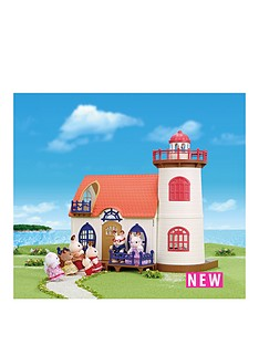 sylvanian-families-sylvanian-families-starry-point-lighthouse