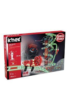 knex-web-weaver-roller-coaster-building-set