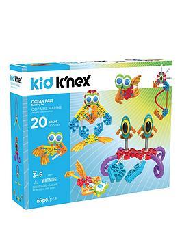 knex-ocean-pals-building-set