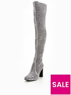 v-by-very-asia-block-heel-over-the-knee-boot-silver-lurex