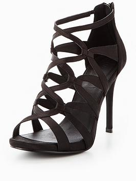 v-by-very-pandora-mixed-metallic-caged-heeled-sandal-black