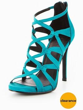 v-by-very-pandora-satin-caged-heeled-sandal-jade