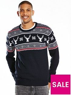 v-by-very-pattern-fairisle-christmas-jumper