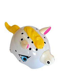 kidzamo Pony Kids Bike Helmet 48 - 54cm