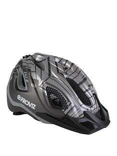 PROVIZ Reflect 360 Bike Helmet 52-58cm