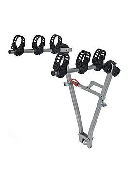 Image of Menabo Marius 3 Bike Towball Mount Carrier