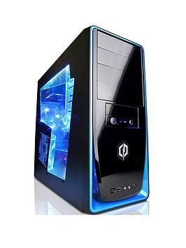 cyberpower-armada-1050-ii-amd-a4-processornbsp8gbnbspramnbsp1tbnbsphddnbspgaming-pc-withnbspnvidianbspgeforcenbspgtx-1050-graphics