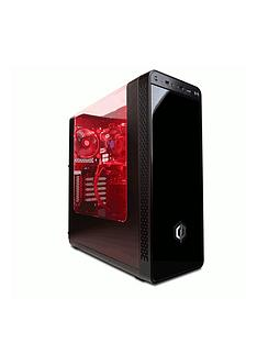 cyberpower-armada-view-amd-fxnbsp8gb-ramnbsp1tb-hdd-gaming-pc-desktop-unit-with-4gbnbspnvidianbspgeforce-gtx-1050tinbspgraphics