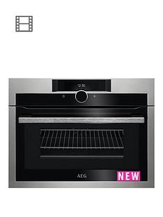 aeg-kme861000m-compact-combination-microwave-oven