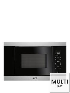 aeg-mbb1756s-m-built-in-microwave-oven-stainless-steel