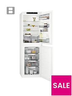 aeg-sce81812ns-55cm-integrated-frost-free-fridge-freezer