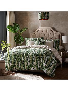 myleene-klass-home-tropical-100-cotton-200-thread-countnbspduvet-cover-set