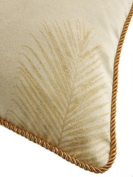 myleene-klass-home-gold-palm-cushion