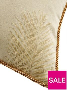 myleene-klass-home-gold-palm-cushion