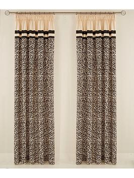 myleene-klass-home-animal-print-hidden-tab-lined-curtains
