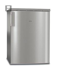 aeg-rtb81521ax-60cm-larder-fridge-stainless-steel