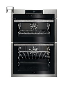 aeg-dce731110m-60cm-electric-built-in-double-oven