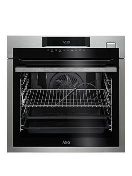 Aeg Bse774320M 60Cm Electric Built-In Single Oven Review thumbnail