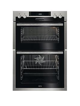 aeg-dcs431110m-60cm-electric-built-innbspdouble-oven