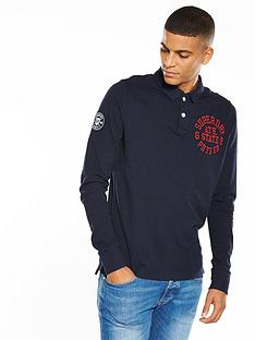 superdry-superdry-classic-long-sleeved-superstate-polo