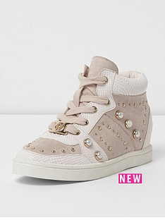 river-island-high-embellished-trainers
