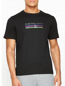 ps-paul-smith-ps-block-stripe-t-shirt-black