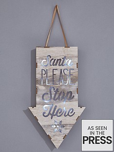 santa-please-stop-here-wooden-wall-light-christmas-decoration
