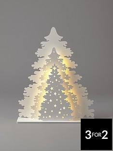 lit-tree-scene-room-decoration