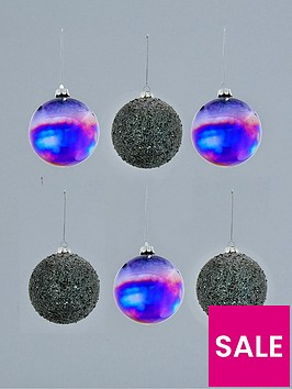 iridescentpewter-christmas-tree-baubles-6-pack