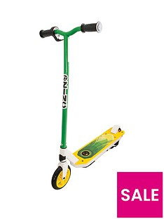 Zinc Volt XT Electric Scooter