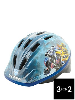 transformers-safety-helmet