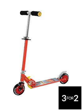 disney-cars-folding-in-line-scooter