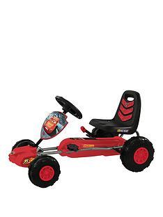 disney-cars-go-kart