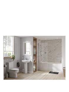 natura-p-shape-left-hand-bath-suite