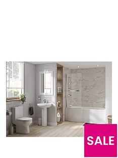 natura-p-shape-left-hand-bath-suite