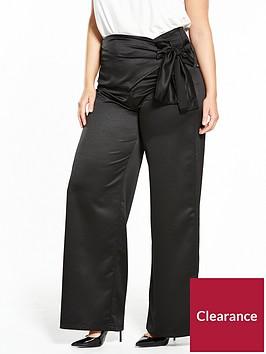 lost-ink-plus-tie-wide-leg-trousers-black
