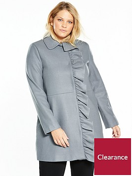 lost-ink-plus-frill-front-coat-light-blue