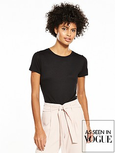 Black | Tops & t-shirts | Women | www.very.co.uk