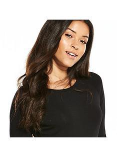Black | T-Shirts | Tops & t-shirts | Women | www.very.co.uk