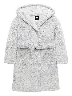 v-by-very-two-tone-fleece-robe