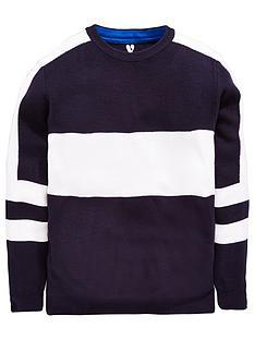 v-by-very-boys-contrast-stripe-jumper