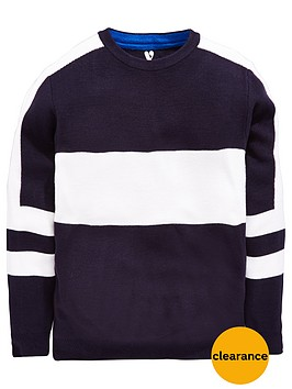 v-by-very-boys-contrast-stripe-jumper