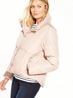 lost-ink-short-padded-jacket