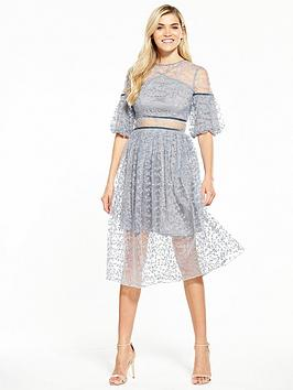 lost-ink-drop-balloon-sleeve-embroidered-dress-light-blue