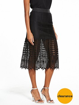 lost-ink-square-lace-midi-skirt-black