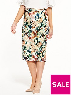 lost-ink-curve-pencil-skirt-in-abstract-print