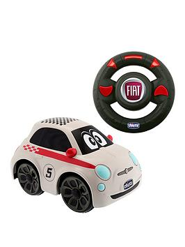 chicco-fiat-500-rc