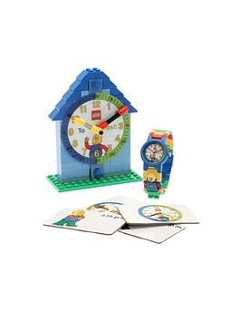 lego-time-teacher-mini-figure-watch-activity-cards-and-buildable-clock-set-blue