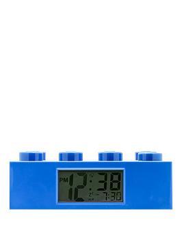lego-brick-alarm-clock-blue