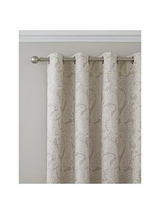 catherine-lansfield-opulent-jacquard-lined-eyelet-curtains